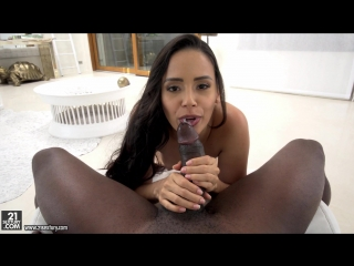 21 sextury - andreina de luxe - oral latina loving