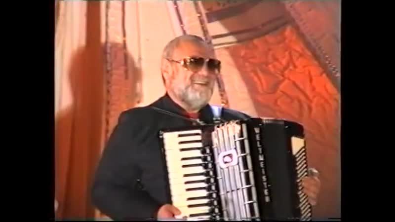 Ян Табачник Попурі Чернівці Зелений театр Травень 1995 року x264