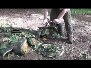 Defeating Drones_ How To Build A Thermal Evasion Suit