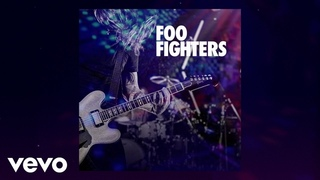 Foo Fighters - Making A Fire (Audio)