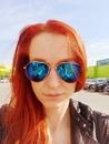 Фотоальбом Дарьи Вачковой