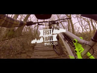 DH/// . Fast & Raw - In the woods