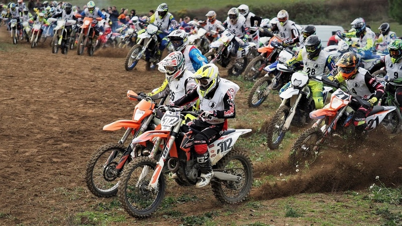 3h Enduro dels Cingles 2019 by Jaume Soler
