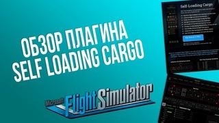 Self Loading Cargo (обзор Plugin для MFS2020)