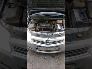 Отзыв владельца автомобиля Opel из Екатеринбурга
