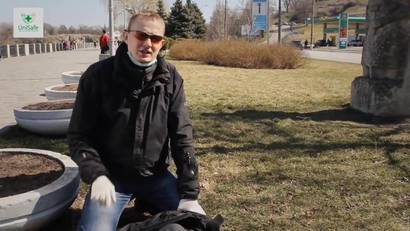 Первая медицинская помощь при мото вело авто ДТП