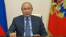 Президент поддержал идею усилить законодательные меры, призванные защитить правду о ВОВ.