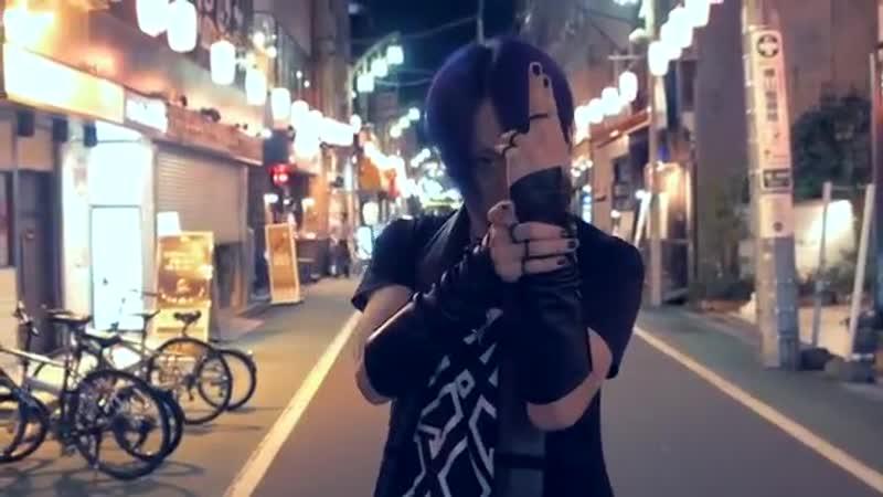Nari Ryoga in Nakameguro Finger Tut Style Yak Films Dancing Fingers XTRAP