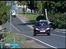 Очень востребованная дорога в поселок Дубки готова