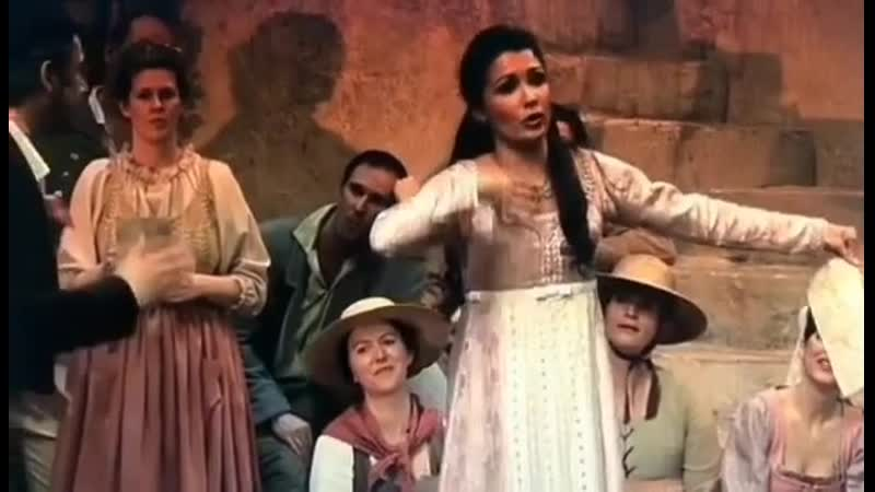 L'elisir d'amore (2005) Wien. отрывок