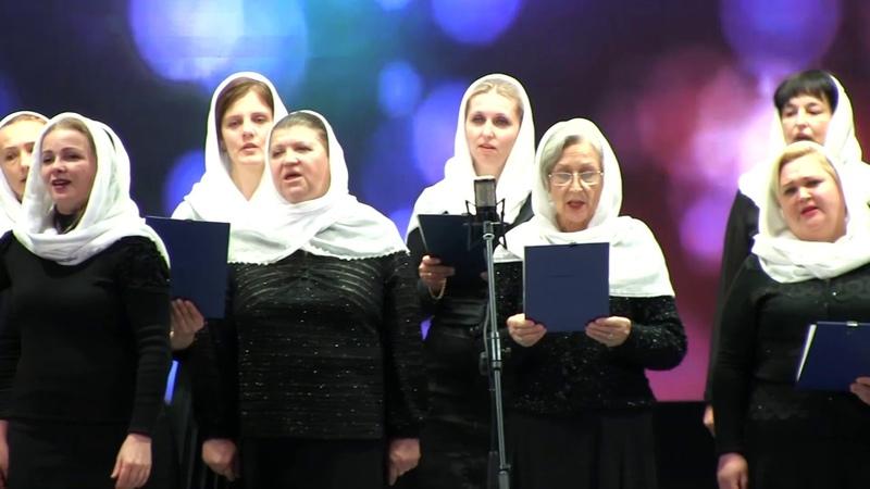 Творите добрые дела Рождественский концерт 2020 г смотреть онлайн без регистрации