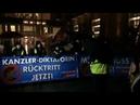 148 AfD Demo in Berlin Merkel MUSS weg 09 01 2020 mit Franz Wiese AfD