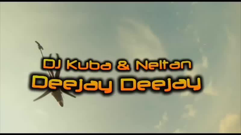 DJ Kuba Ne!tan - Deejay Deejay emz
