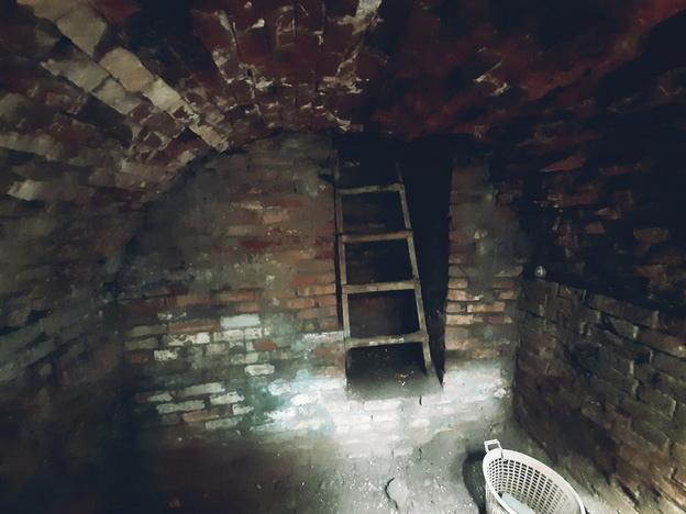 В Кирове нашли подземный ход, изображение №2