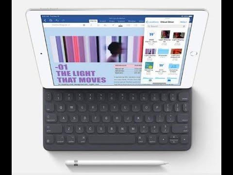Smart Folio Pour Ipad Pro 11 Pouces - Bleu Dalaska - Remplacer Mon Ordinateur C'est Possible