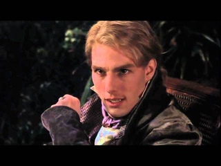 Interview With The Vampire - 'Claudia' Scene ( слишком быстрый рост волос )