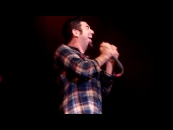 DEFTONES ft. Mike Shinoda Tommy Lee | Anniversary Of An Uninteresting Event LIVE [5-CAM]