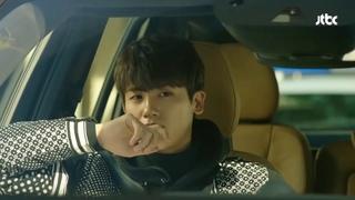 You're My Garden - Jung Eun Ji (Strong Woman Do Bong Soon OST) | Park Hyung Sik & Park Bo Young