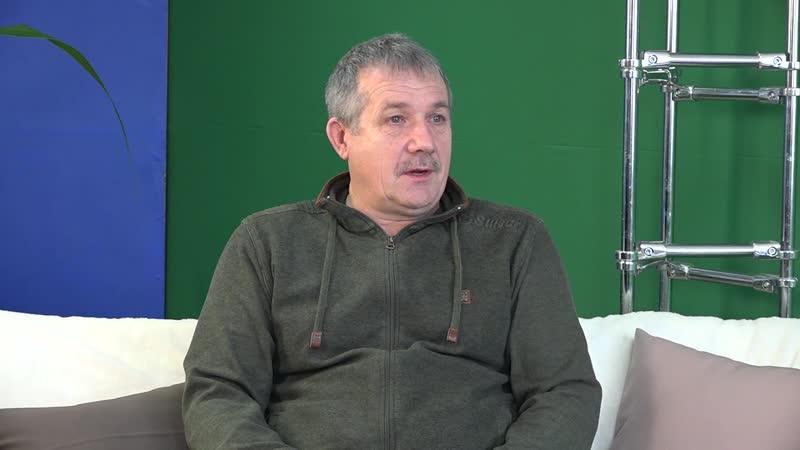 Сердобск ТВ Будем знакомы Юрий Сурин