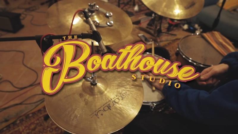 Ebi Soda - Summer One live at Boathouse Studio