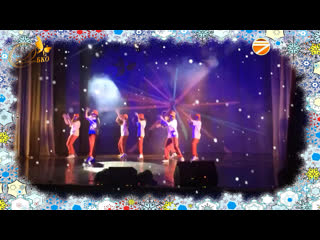 """""""Just Dance"""" - Новогоднее поздравление 2021!"""