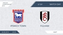 AFL19 England Championship Day 8 Ipswich Town Fulham