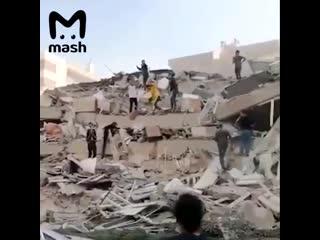 землятресение в Турции и Греции
