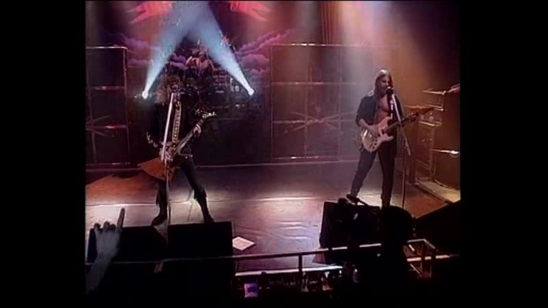 Running Wild Live 2002