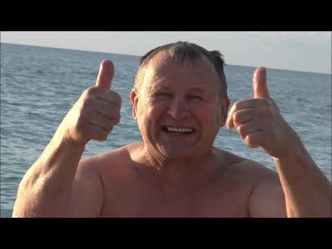 Три дубля закрытия купального сезона 2020 в Любимовке