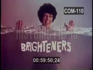 CELEBRITY VINTAGE COMMERCIAL - ALL WITH BORAX - LILY TOMLIN