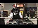 Avrora Hip-Hop Jam. DJ set Zazu Rock.