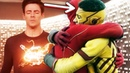 СПИДФОРС УЖЕ СКОРО УМРЁТ! Обзор Промо / Флэш The Flash