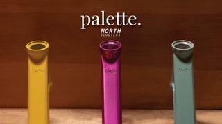 'palette.' | North Scooters