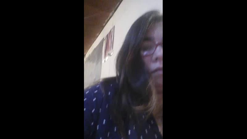 Angie Huerta Live