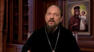 Воскресные беседы. Святой равноапостольный князь Владимир