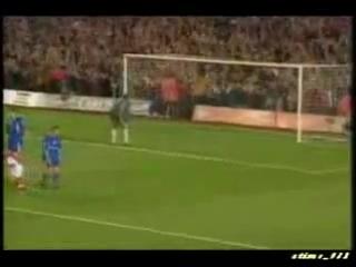 Марк Овермарс фк Арсенал