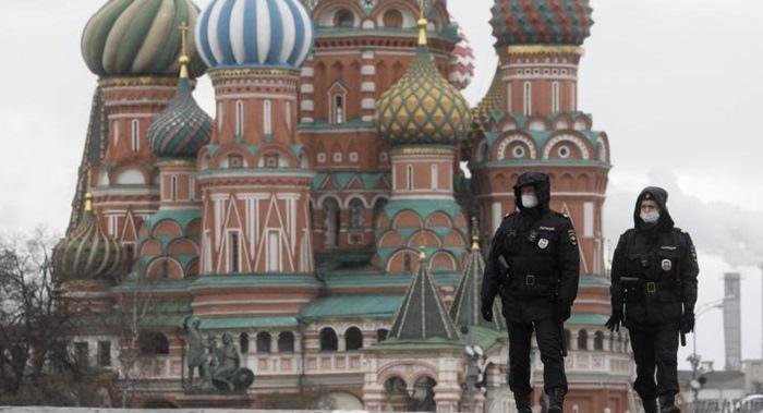 Ограничения в Москве зимой