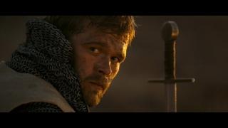 Арн спасает паломников. Арн: Рыцарь-тамплиер (2007)