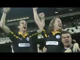 20 лет назад был невероятный финал МЮ - Бавария. За три дополнительные минуты плюс 2 гола