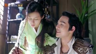Клип на дораму: Невеста на одну ночь / The Romance of Hua Rong / Yi Ye Xin Niang / 夜新娘