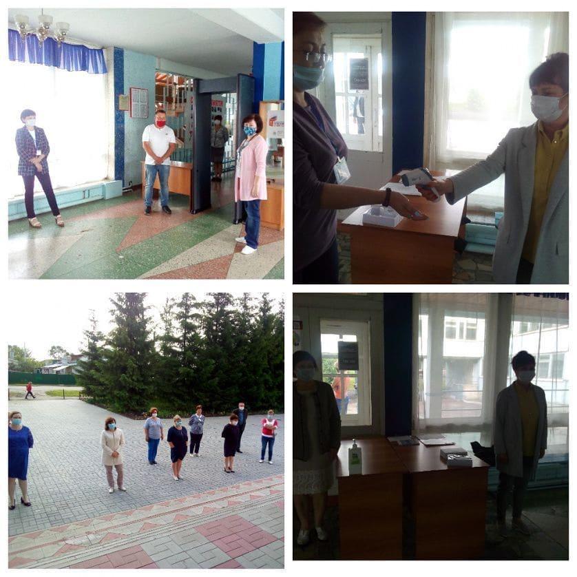 Сегодня стартовала государственная итоговая аттестация выпускников одиннадцатых классов российских школ