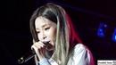 180706 헤이즈 Heize - 저 별 Star @ Ulsan Jangsaeng Music Festival JMF