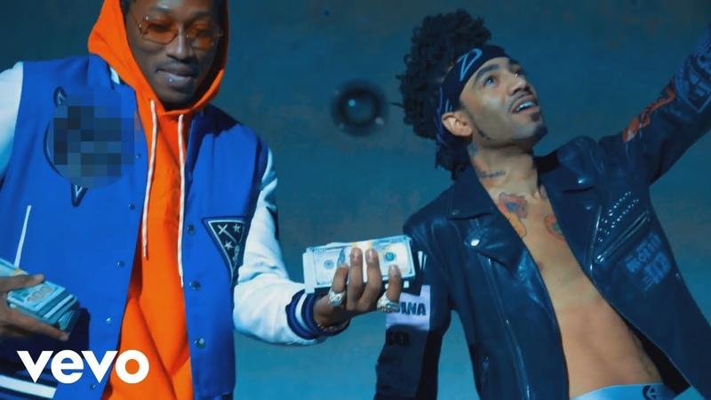 DJ ESCO Xotic ft Future Rich The Kid Young Thug
