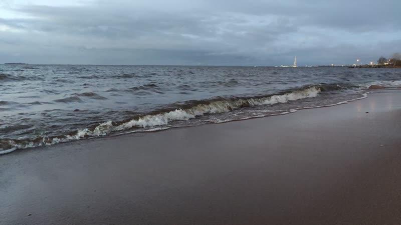 Балтийский бульвар