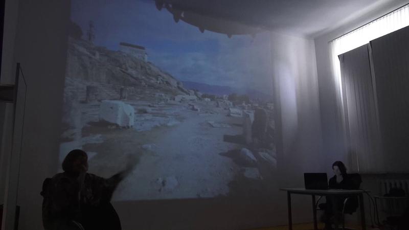 Лекция Полины Степановой Стать зрителем театров разных эпох от Античности до наших дней часть1