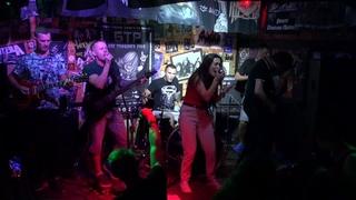 2021-07-09 - Фрактал - БТР, Севастополь