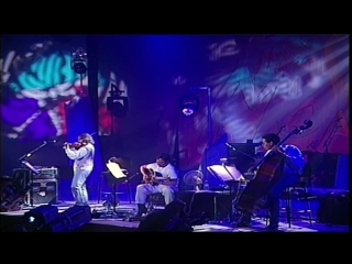 Al dimeola, jean luc ponty and stanley clarke chilean pipe song (live at montreux 1994)