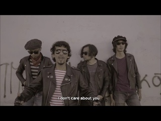 ROKET - Not You! (unofficial video)