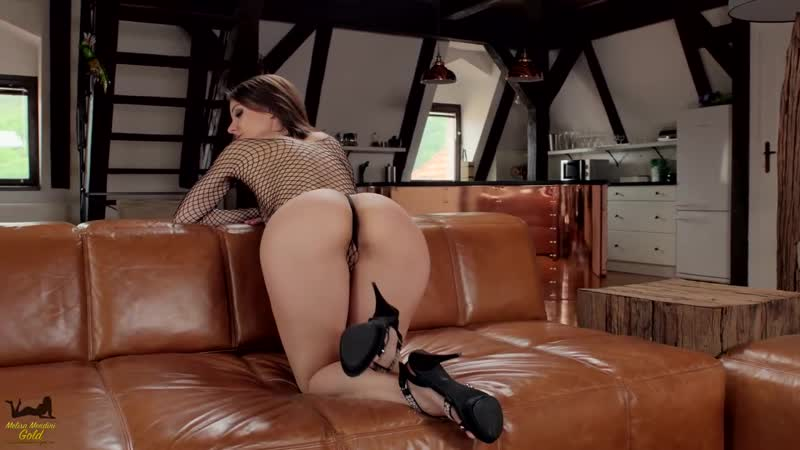 Melisa Mendini ( Kristina Uhrinova, Lexa) boobs in the net Solo, Erotic, Posing, Close ups, Masturbation, Big
