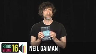 Neil Gaiman Answers Top Book Club Questions | The Ocean at the End of the Lane